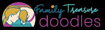 Family Treasure Doodles